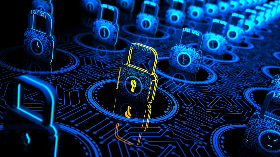 Trends in Financial Cybersecurity